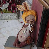 Куклы и игрушки ручной работы. Ярмарка Мастеров - ручная работа Ромочка. Handmade.
