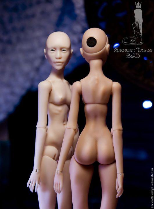 ДВЕ Бланк Куклы БЖД, авторская шарнирная кукла бжд из полиуретана bjd.  куклы шарнирные куклы подвижные куклы полиуретановые куклы бжд купить куклу кукла в подарок кукла