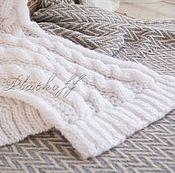 Аксессуары handmade. Livemaster - original item Scarf female knit