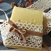 Косметика ручной работы handmade. Livemaster - original item Coffee soap natural. Handmade.