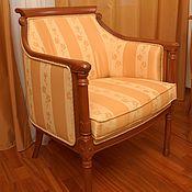 Для дома и интерьера handmade. Livemaster - original item chair. Handmade.