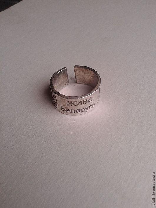 Кольца ручной работы. Ярмарка Мастеров - ручная работа. Купить кольцо мужское. Handmade. Серебряный, кольцо ручной работы