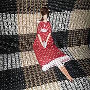Куклы и игрушки ручной работы. Ярмарка Мастеров - ручная работа Книжная фея продана, Выполню на заказ. Handmade.