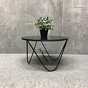 Для дома и интерьера handmade. Livemaster - original item VATICAN coffee table. Handmade.