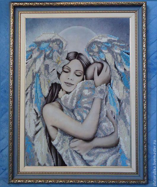 Ангел-Хранитель.