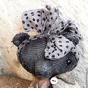 Куклы и игрушки ручной работы. Ярмарка Мастеров - ручная работа Фая. Handmade.