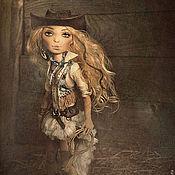 Куклы и игрушки ручной работы. Ярмарка Мастеров - ручная работа Серена. Handmade.