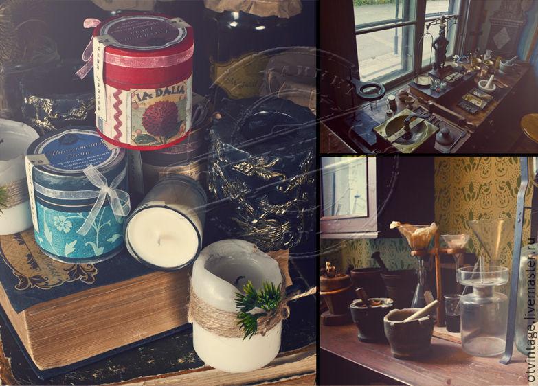 Массажные свечи с соевым воском и маслами, Масла и смеси, Петродворец, Фото №1