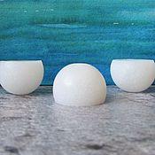 Косметика ручной работы. Ярмарка Мастеров - ручная работа Твердый дезодорант кристалл (натуральный дезодорант, алунит, квасцовый. Handmade.