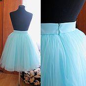Одежда handmade. Livemaster - original item Tulle skirt. Handmade.