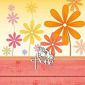 Дизайн и реклама ручной работы. Ярмарка Мастеров - ручная работа Двойной виниловый фон. 50 х 100 см. Фотофон для фото. Деревянный фон.. Handmade.