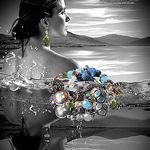 Hand made jewellery - Ярмарка Мастеров - ручная работа, handmade