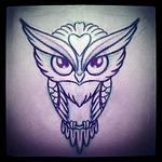 Shot_owl_art - Ярмарка Мастеров - ручная работа, handmade