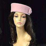 Аксессуары handmade. Livemaster - original item Hat: berry candy. Handmade.