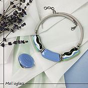 Украшения handmade. Livemaster - original item Necklace: Two in one. Handmade.