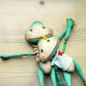 Куклы и игрушки ручной работы. Ярмарка Мастеров - ручная работа Love story. Handmade.