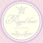 Royal Bow (Royalbow) - Ярмарка Мастеров - ручная работа, handmade