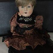 Коллекционная кукла Готц лимитированная серия