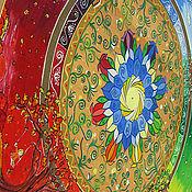 Картины и панно ручной работы. Ярмарка Мастеров - ручная работа Картина Четыре сезона. Handmade.