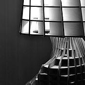 Для дома и интерьера ручной работы. Ярмарка Мастеров - ручная работа Lady Lamp. Handmade.