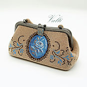 handmade. Livemaster - original item Handbag