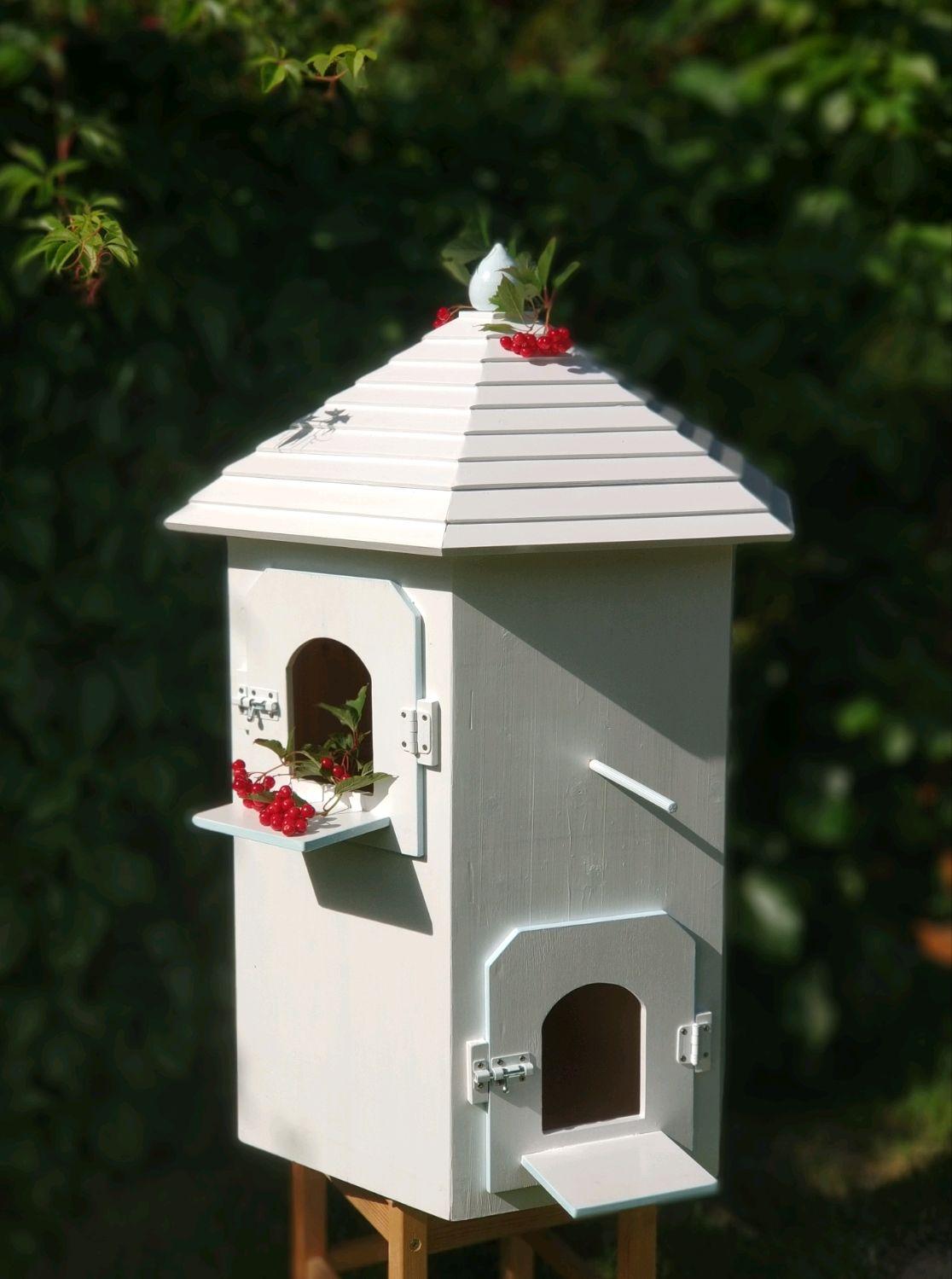 Голубятня. Домик для птиц, Домики, Санкт-Петербург, Фото №1