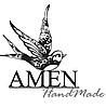 AMEN HANDMADE - Ярмарка Мастеров - ручная работа, handmade
