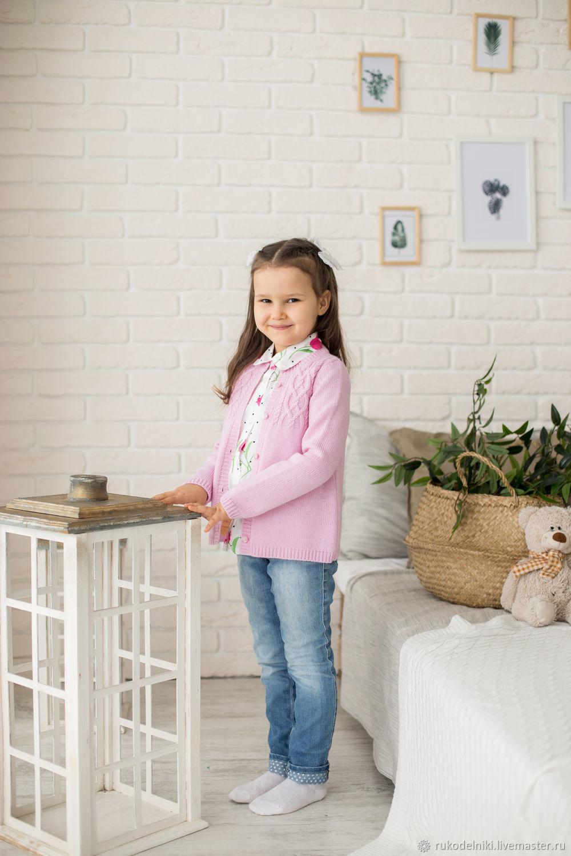 Favorite Aran patterns 3, Sweater Jackets, Cheboksary,  Фото №1