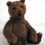 Куклы и игрушки ручной работы. Ярмарка Мастеров - ручная работа Борис. Handmade.