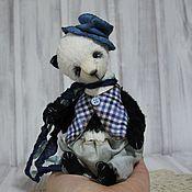 Куклы и игрушки ручной работы. Ярмарка Мастеров - ручная работа Панда Буба. Handmade.