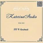 KaterinaStudio (Катерина Филоненко) - Ярмарка Мастеров - ручная работа, handmade