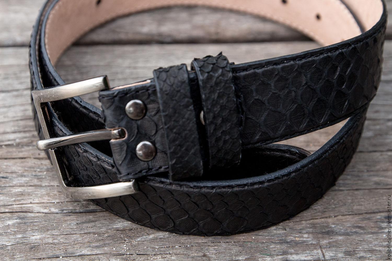 Ремень мужской кожаный подарок кожаные поясные ремни