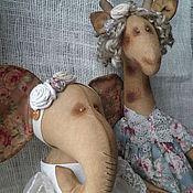 Куклы и игрушки ручной работы. Ярмарка Мастеров - ручная работа Мои любимые розы.... Handmade.