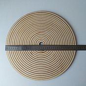 Комплект из 20 колец (34-3см) - основа для ловца снов