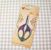 Материалы для творчества handmade. Livemaster - original item Scissors for embroidery