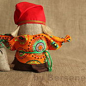 Куклы и игрушки ручной работы. Ярмарка Мастеров - ручная работа Богач - деловой человек!). Handmade.