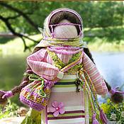 Куклы и игрушки ручной работы. Ярмарка Мастеров - ручная работа Успешница-Удачница. Handmade.