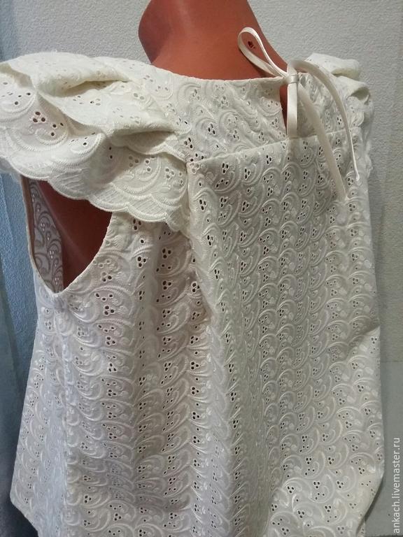 Купить блузку на свадьбу