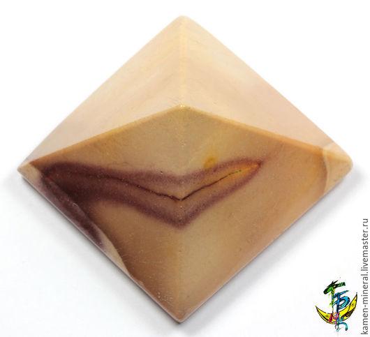 Фен-шуй ручной работы. Ярмарка Мастеров - ручная работа. Купить Пирамидка из яшмы. Handmade. Комбинированный, яшма