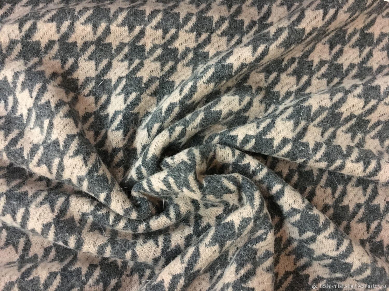 Ткань трикотаж итальянский купить в фурнитура м южная
