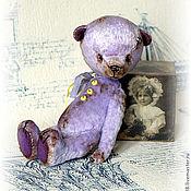 Куклы и игрушки ручной работы. Ярмарка Мастеров - ручная работа Violet..... Handmade.