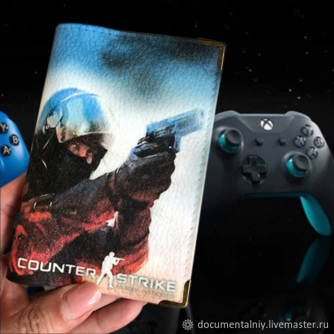 COUNTER STRIKE cover, Cover, Obninsk,  Фото №1
