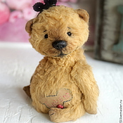 Куклы и игрушки ручной работы. Ярмарка Мастеров - ручная работа Йоки. Handmade.