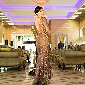 """Одежда ручной работы. Ярмарка Мастеров - ручная работа Платье """"Анна"""". Handmade."""