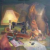 Картины и панно ручной работы. Ярмарка Мастеров - ручная работа Шитье. Handmade.