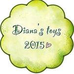 Саттарова Диана (diana-toys) - Ярмарка Мастеров - ручная работа, handmade