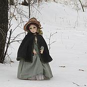 Куклы и игрушки ручной работы. Ярмарка Мастеров - ручная работа Джейн Эйр. Handmade.