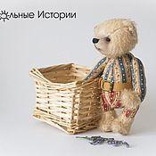 Куклы и игрушки ручной работы. Ярмарка Мастеров - ручная работа АРНО.В ПУТЕШЕСТВИЕ.... Handmade.