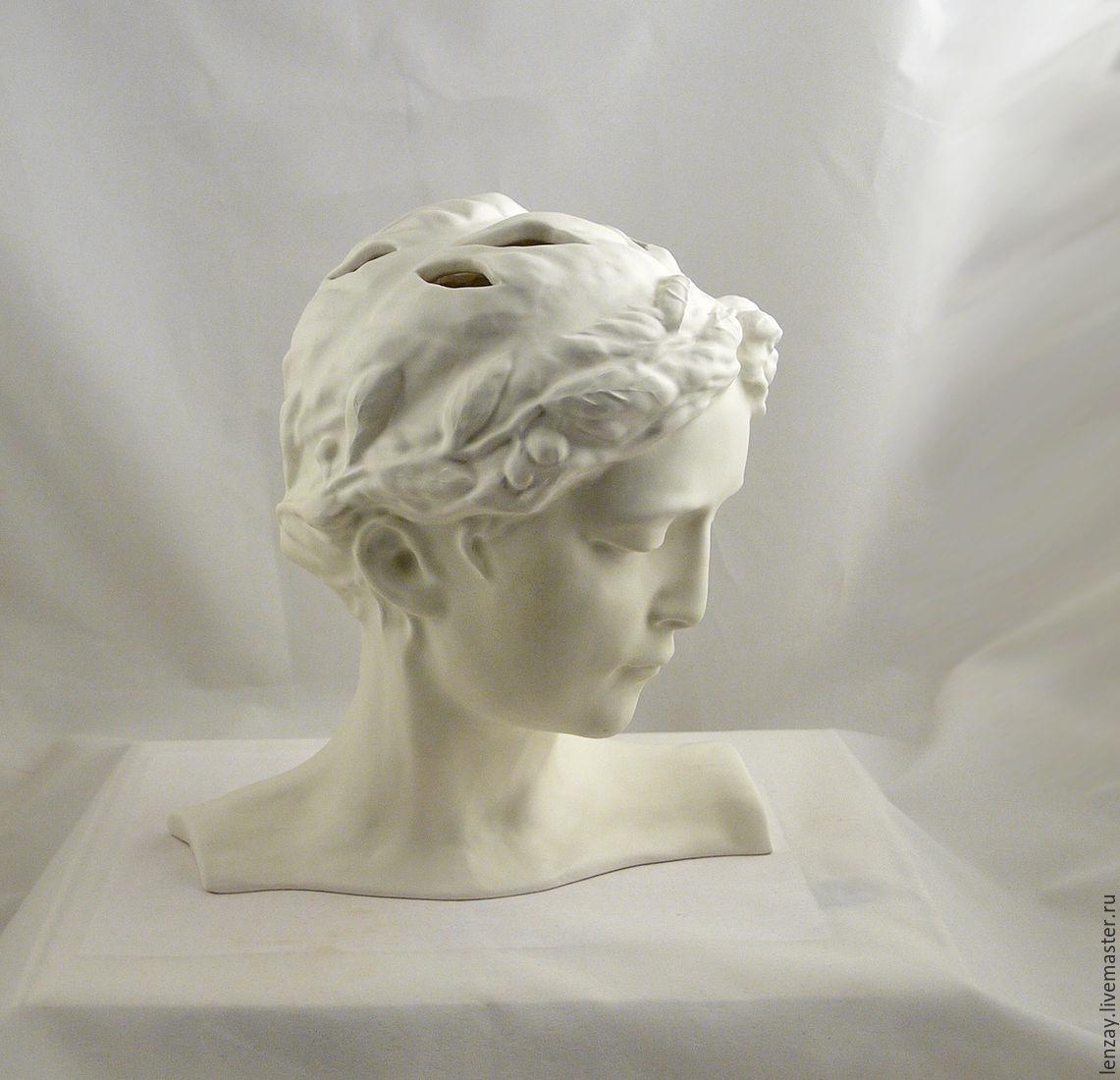 Голова статуи своими руками фото 708