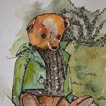 Елена Карасенко(ленточка) - Ярмарка Мастеров - ручная работа, handmade